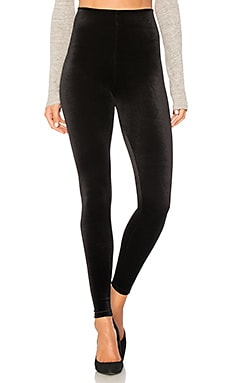 Perfect Control Velvet Legging Commando $98 BEST SELLER