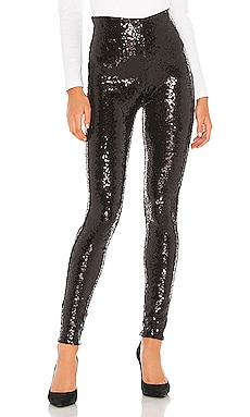 Sequin Leggings Commando $198
