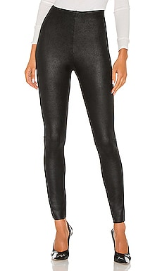 Suede Legging Commando $98 NEW
