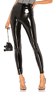 Perfect Control Patent Leather Legging Commando $98 BEST SELLER