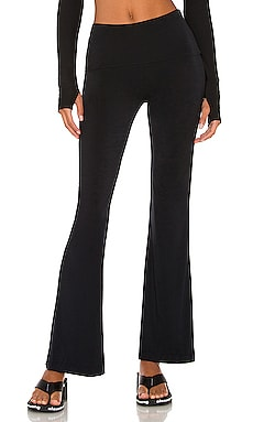 Butter Flare Lounge Pant Commando $128