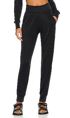 Vegan Silk Jogger Commando $158