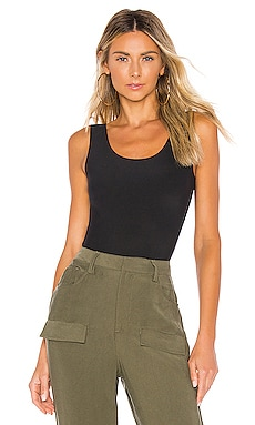 Butter Tank Bodysuit Commando $74