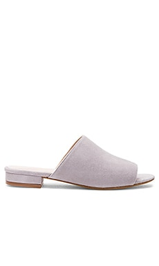 Luna Sandal in Grey