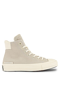Chuck 70 Nubuck Leather Sneaker Converse $95