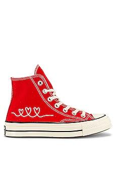 Chuck 70 Hi Sneaker Converse $90
