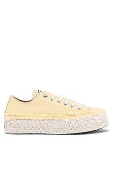 Chuck Taylor All Star Espadrille Platform Sneaker Converse $28 (FINAL SALE)