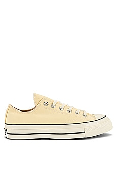 ZAPATILLA DEPORTIVA CHUCK 70 SEASONAL COLOR RECYCLED CANVAS Converse $80