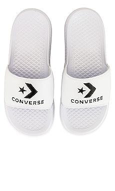 All Star Slide Converse $10 (FINAL SALE)