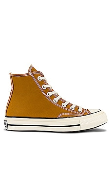 Chuck 70 Recycled Canvas Hi Sneaker Converse $85
