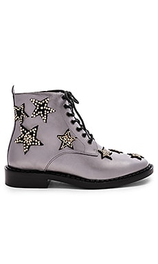 Watts Lace Up Boot Coach 1941 $315