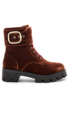 Lucy Lace Up Boot Coach 1941 $263