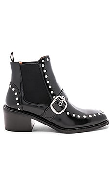 Nora Chelsea Bootie Coach 1941 $295 NEW ARRIVAL