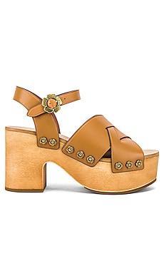 Nessa Clog Sandal Coach 1941 $195
