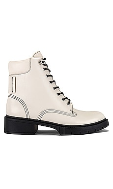 BOTTINES LORMER Coach $250