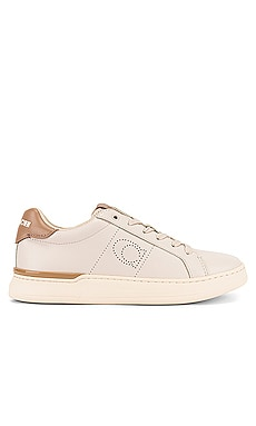 Lowline Sneaker Coach $125 NEW