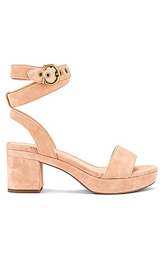 Serena Sandal Coach $150 NEW