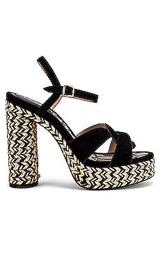 Talina Sandal Coach $175