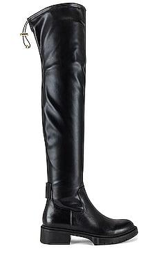 Lizzie Boot Coach $325 NEW