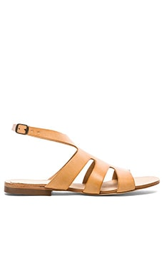 cocobelle Antonella Sandal in Natural