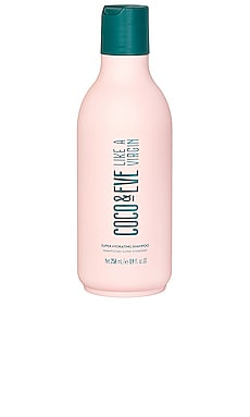 SHAMPOING LIKE A VIRGIN Coco & Eve $25 BEST SELLER