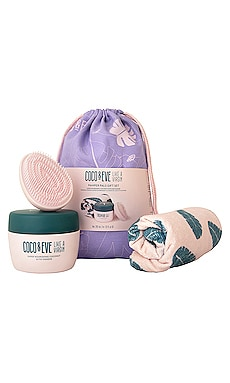 Pamper Pals Kit Coco & Eve $55