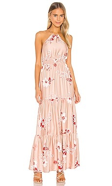 Pedro Maxi Dress Camila Coelho $230