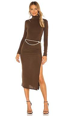 Benita Midi Dress Camila Coelho $158