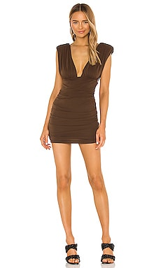 Ramon Mini Dress Camila Coelho $148 NEW