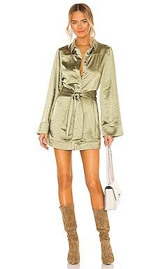 Priscilla Mini Dress Camila Coelho $198 BEST SELLER