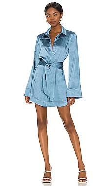 Priscilla Mini Dress Camila Coelho $198