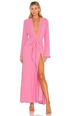Millie Maxi Dress Camila Coelho $298