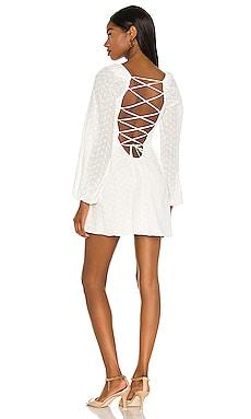Debbie Mini Dress Camila Coelho $198