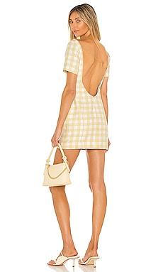 Delphine Mini Dress Camila Coelho $198