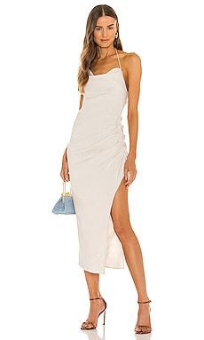 Leahla Midi Dress Camila Coelho $198