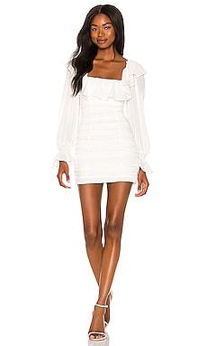 Valerie Mini Dress Camila Coelho $228