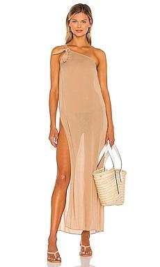 Acela Maxi Dress Camila Coelho $168