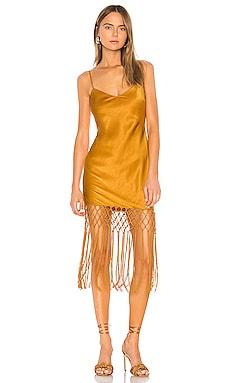 Chloe Dress Camila Coelho $178