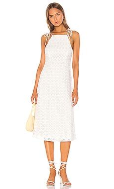 Solaris Midi Dress Camila Coelho $220