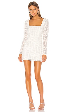 Trista Mini Dress Camila Coelho $198