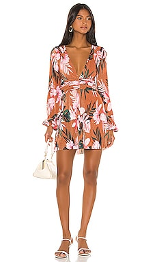 Jade Dress Camila Coelho $178