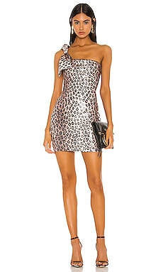 Adella Mini Dress Camila Coelho $158 NEW ARRIVAL