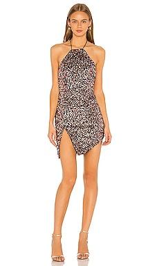 Nelinha Mini Dress Camila Coelho $38 (FINAL SALE)