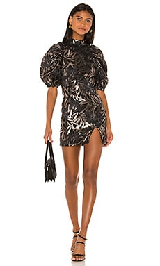 Alessa Mini Dress Camila Coelho $240 NEW ARRIVAL