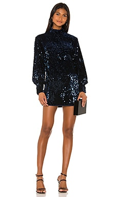 Jezabel Mini Dress Camila Coelho $228 NEW ARRIVAL