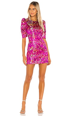 Julinha Mini Dress Camila Coelho $240 BEST SELLER