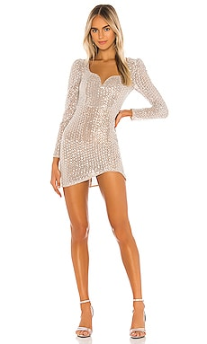 Thalia Mini Dress Camila Coelho $220