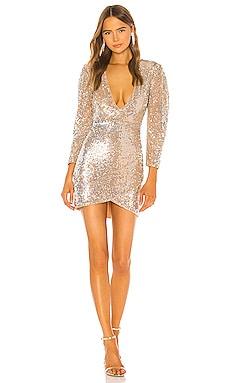 Solange Embellished Mini Dress Camila Coelho $428