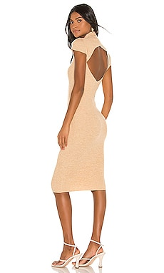 Soire Knit Dress Camila Coelho $170