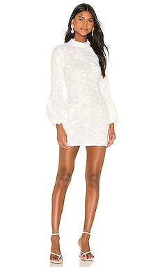 Francesca Mini Dress Camila Coelho $208